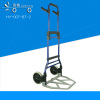 Two-wheel 150 Kgs load capacity foldable hand trolley folding luggage cart