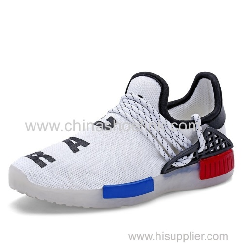 Neo Jogger Best skateboard shoes with LED lights sport casual shoes factory
