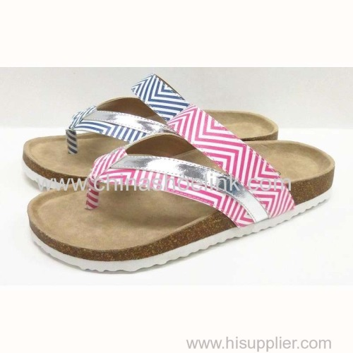 Best lady fashion sandals wholesaler summer sandals manufactor
