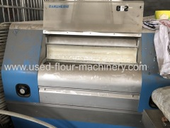 ITALY GBS ROLLER MILL ROLL STANDS FLOUR MILL