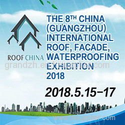 ROOF CHINA Fair 2018