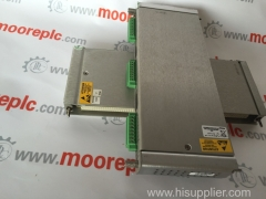 330180-X1-00 Recip Impulse/Velocity Monitor