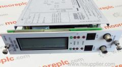 3500/15E AC and DC Power Supplies