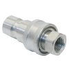 ISO7241-B Hydraulic Quick Release Coupling BSP 1/2 Quick Connect Coupler