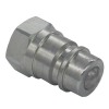 ISO5675 Ball Valve NPT1/2 John Diehl Tractor Hydraulic Quick Disconnect Coupling Quick Connect Coupler