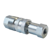 PARKER PD Type Hydraulic Quick Release Coupling Flat Face Quick Coupler