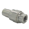 Thread Lock Type Hydraulic Quick Coupling GROMELLE 6000 Interchangeable