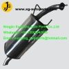 chevrolet aveo exhaust muffler performance exhaust silencer stainless steel