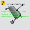 KIA SPORTAGE 2WD EXHAUST MUFFLER HIGH QUALITY STAINLESS STEEL
