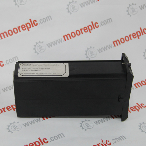 ABB 3HAC024254-001 one year warranty