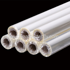 Clear Cellophane Roll Flower Packaging