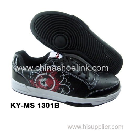 Sport casual shoes sneakers tex trail walking shoes skateboard shoes
