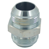 1J Jic Male 74 Cone Adapter hydraulic test fitting kit hydraulic fitting