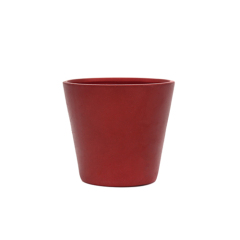 house shape ceramics flower pot garden supplies