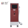 Professional Tattoo Removal Nd Yag Laser Beauty Machine for Salon