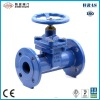 DIN F5 Ductile Iron Resilient Seated Gate Valve