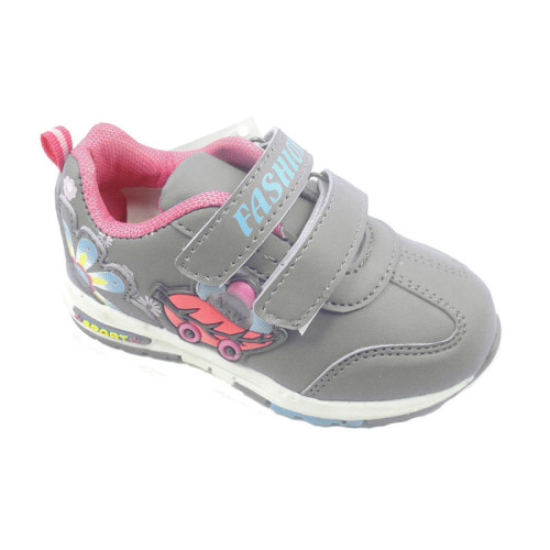 Child christo shoe sports shoes casual shoes factory