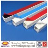59x22 Self-Adhesive tape wall mounted PVC wire duct trunking with sticker