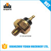 Excavator electric parts pressure sensor 21E3-0042 oil pressure switch for excavator R225-7 spare parts of bulldozer