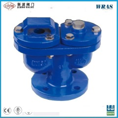 Double Ball Air Release Valve