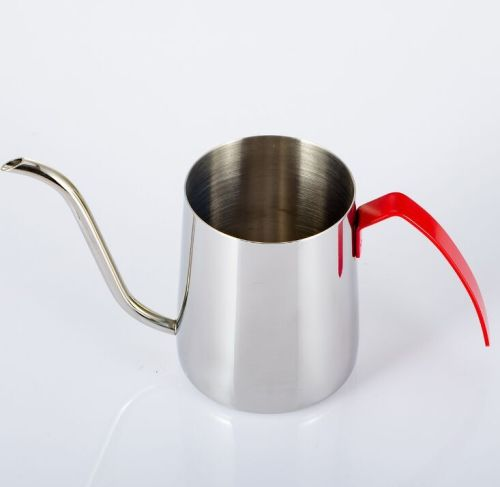 304 Stainless Steel Coffee Drip Kettle