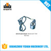 Excavator electric parts pressure sensor ME090394 oil pressure switch for excavator HD820 spare parts of bulldozer