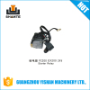 Excavator electric parts pressure sensor 2745876 oil pressure switch for excavator EX200-5 spare parts of bulldozer