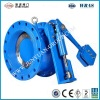 Ductile Iron Flanged Ends Tilting Disc Check Valve with Pn10 Pn16