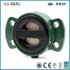 Stainless Steel Wafer Type Dual Disc Check Valve