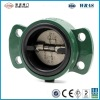 Bh Series Dual Plate Wafer Butterfly Check Valve