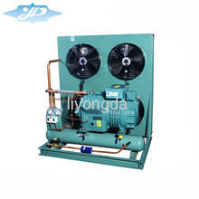 CE certificate air cooled condensing unit for cold room