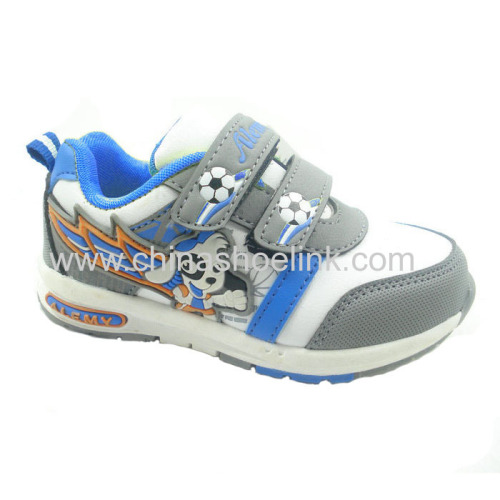 Baby trail walking shoes sneakers exporter