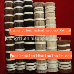 sell horse tail hair and horse mane hair