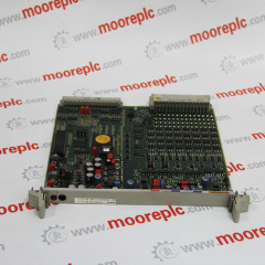 Siemens 6DS1606-8BA Binary Output 16 Module