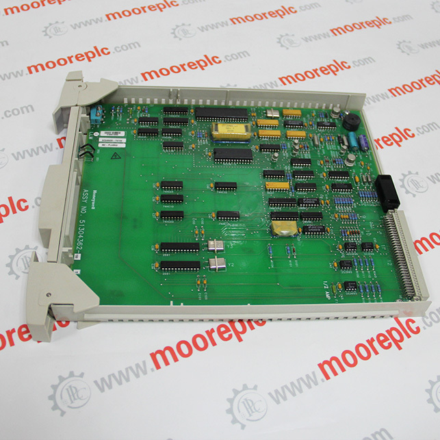 HONEYWELL 20VR6 Digital Output FTA 3-30Vdc Solid State