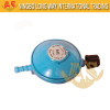 Cooking Gas Valve Pressure LPG Gas Regulator for Africa