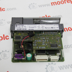 EPC41 3183050092 Digital Input Module 125 V d.c with SOE