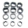 Tungsten carbide bearing. TC sleeves for vertical centrifuge pumps