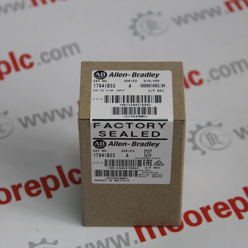 1746-IA16 SLC 16 Point AC Input Module