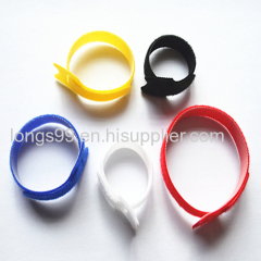 Magic Cable Ties from Wuhan MZ Electronic