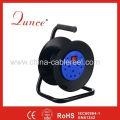 50M UK Cable reel
