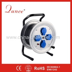 Steel cable reel with Waterproof &indicator light