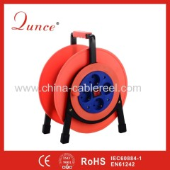 German type hand wind Cable Reel