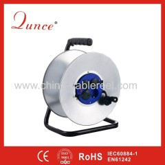 waterproof cable extension reel