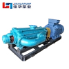 Electric Motor Symmetrical Impellers Multistage Water Pump