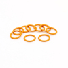 Customed Color Silicon Rubber O-Ring