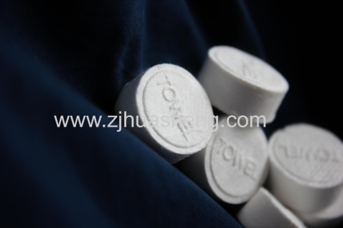China OEM Manufacturer nonwoven disposble compressed magic coin tissue