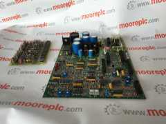 IC200MDL730 GE Mark VI IS200 Control of large gas turbine