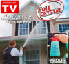 FULL CRYSTAL WINDOW CLEANER AS SEEN ON TV 2018