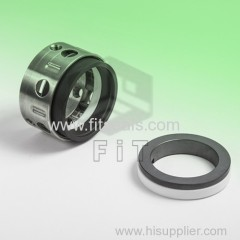 PTFE Wedgw mechanical seals.JONE CRANE type 9T SEAL